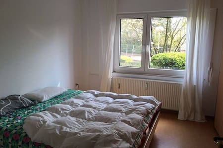 1 BR apprt for short term rental - Luxembourg