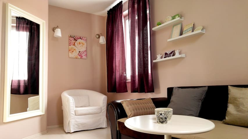 Comfortable Apartment in quiet neighbourhood - Ljubljana - Pis