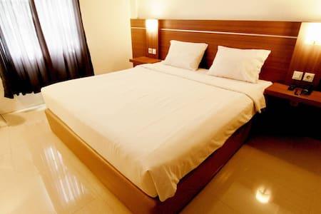 Alzara Hotel Syariah