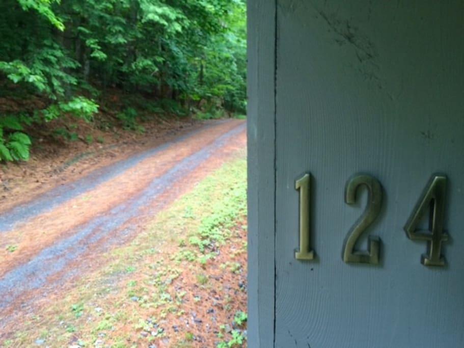 124 Redmond Rd.