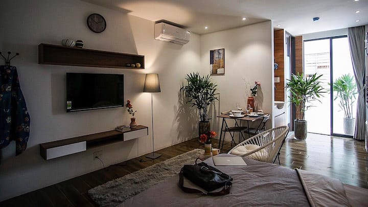 Apartment for rent (No2,3)