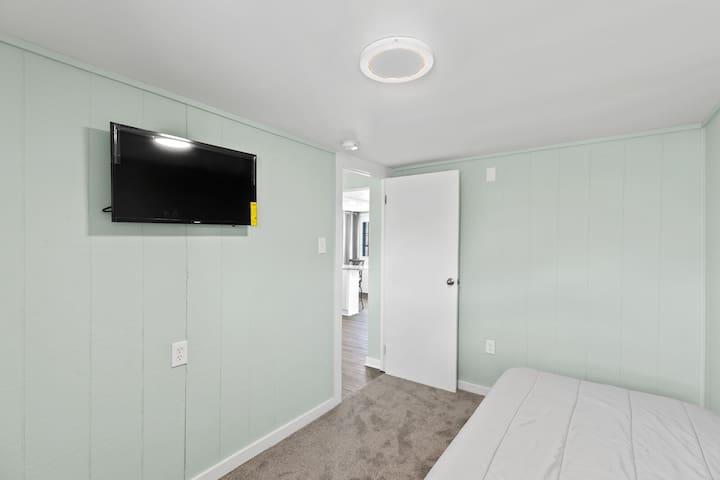 Second Floor Room 3