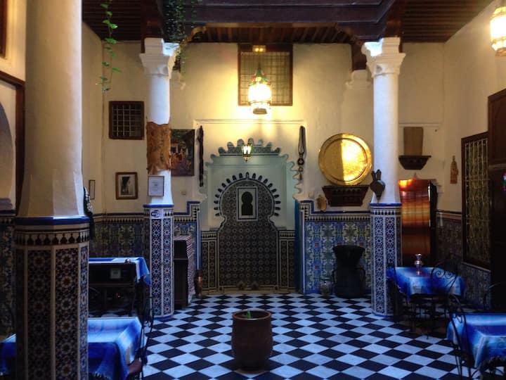 Riad Dalia (Breakfast included)