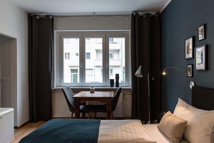 primeflats - Apartment Havel im Stephankiez