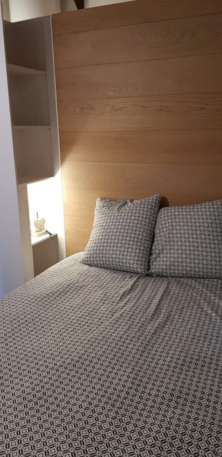 à louer  appartement t2 au Pays Basque