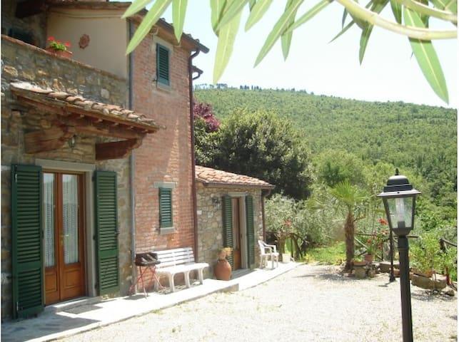 Margherita - Casa Vacanze - Cortona - Cortona - Haus