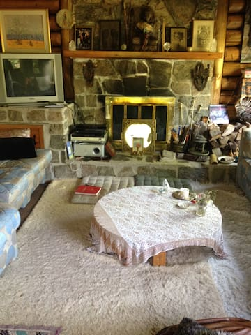~* Cozy Crystal Country Cottage * ~ - Wentworth-Nord - บ้าน