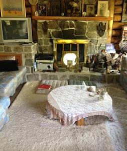 ~* Cozy Crystal Country Cottage * ~ - Wentworth-Nord - Hus