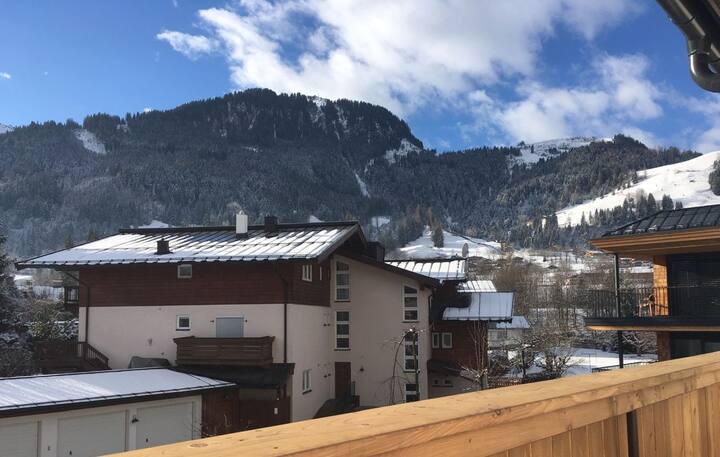 Appartement Brennerfeld by Home2be Kitzbühel