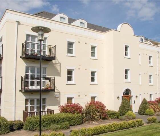 Cosy,lovely&close to airport/centre - Portmarnock - Apartment