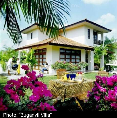 Resort photo of Buganvil villa