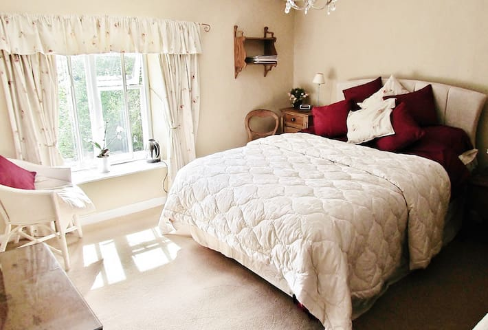 Trinity Cottage Bed and Breakfast - Roadwater - Bed & Breakfast