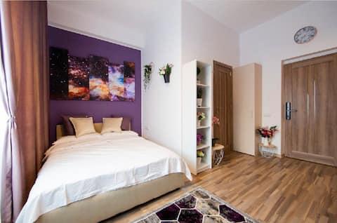 Purple Central Studio 6