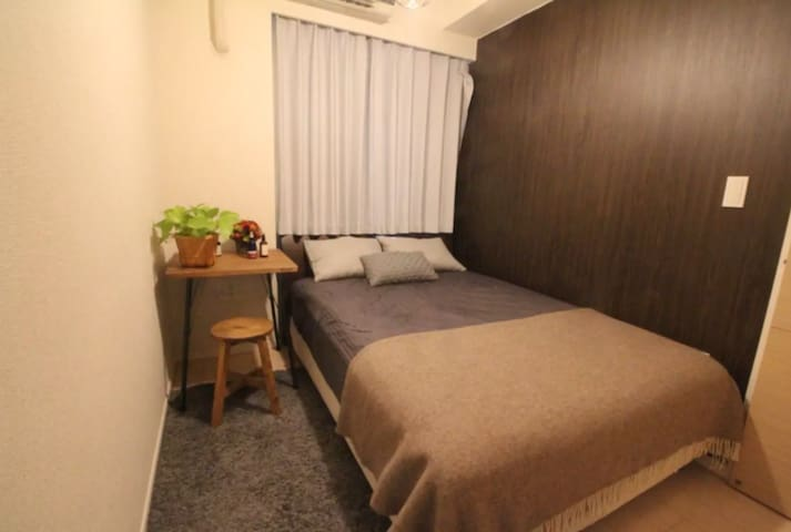 1min walk Shibuya SKY mansion with living room