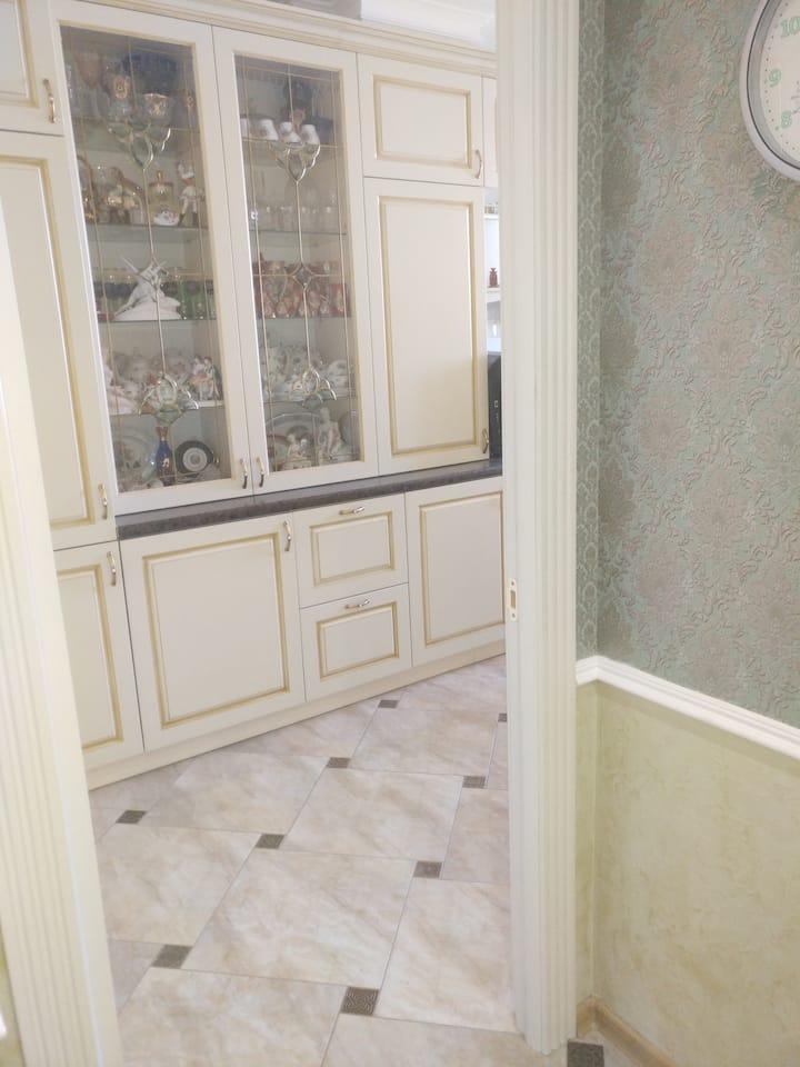 Magnifique appartement de 65 м² au cœur de Moscou