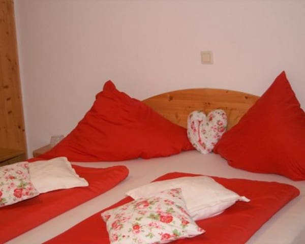 Holiday Apartment Brandenkopf with Private Terrace; Parking Available, Pets Allowed upon Request