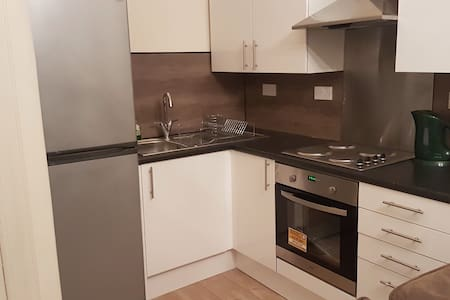 Entire flat - under 2 miles from city centre - Glasgow - Wohnung