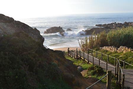 Casa da Praia Guest House - Quarto Triplo