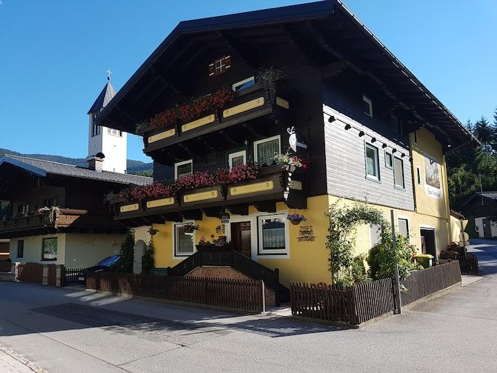 Pension Haus Rohrmoser 3(Kleines Doppelzimmer)