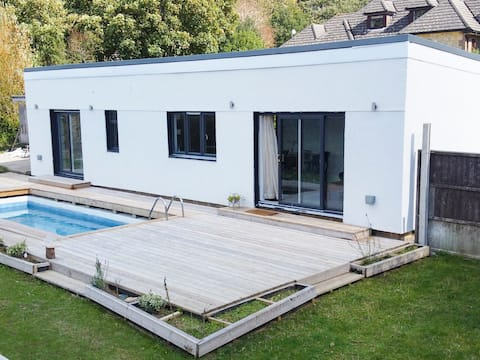 3 Bed. Secluded & quiet, Perfect Summer Getaway