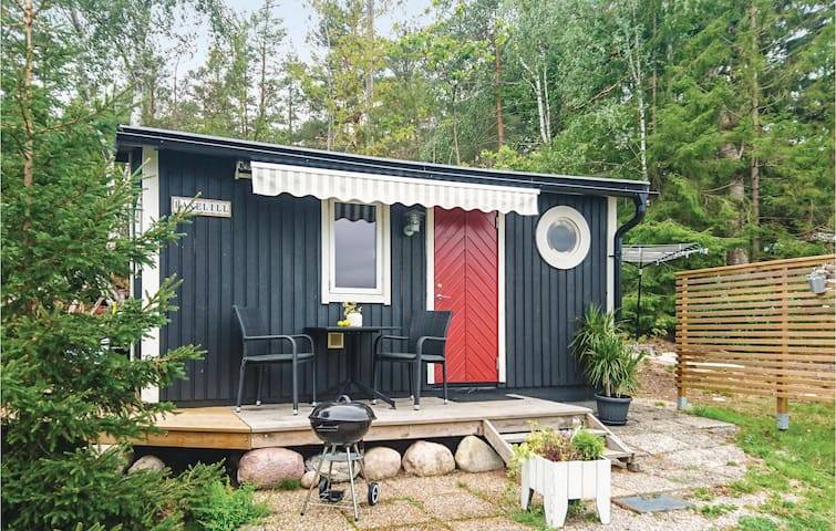 Holiday cottage with 1 room on 14m² in Uddevalla