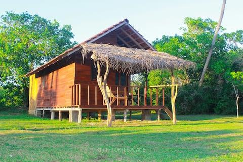 sumudu turtle bay hidden cottage