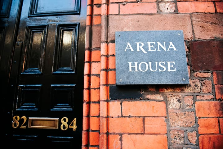 Arena House, Liverpool, L1 5AA.
