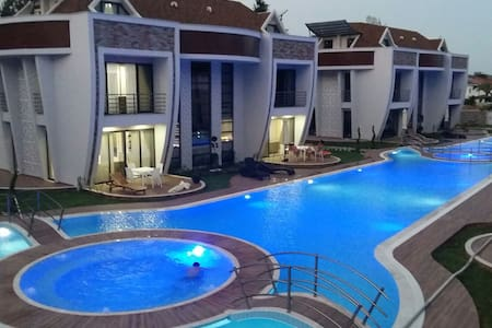 Hande Homes 2 (1+1 ve 2+1 Kiralik) - Kemer - Appartement
