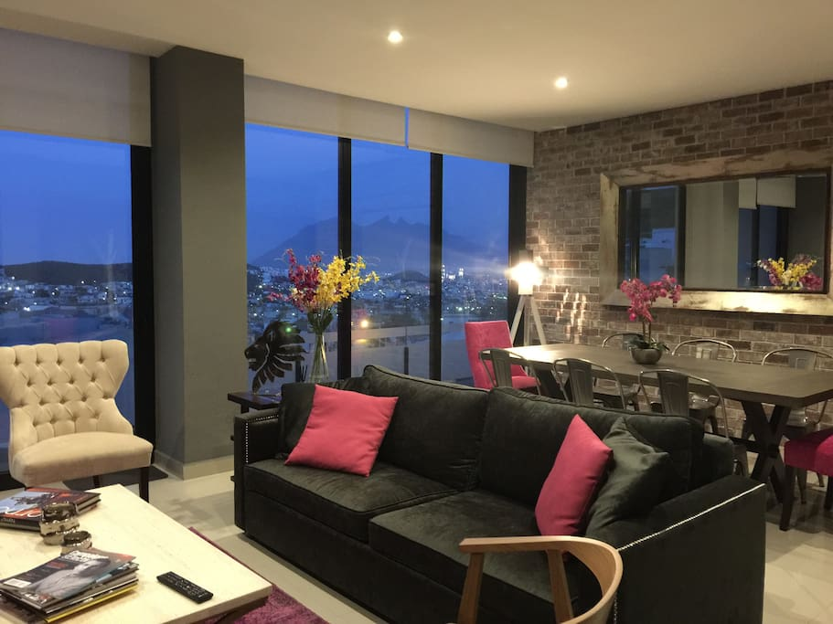 Rooms For Rent In Monterrey Mexico