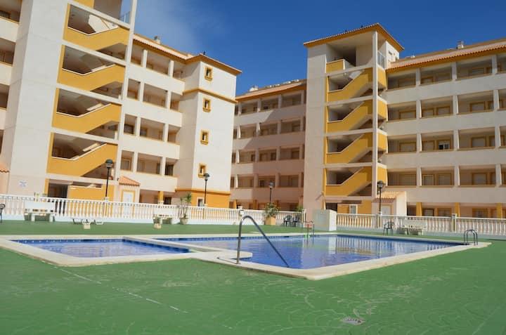 Apartment 2. Stock, Balkon, Gratis Wifi, pool