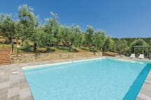 Holiday apartment with 1 bedroom on 85m² in Larciano PT