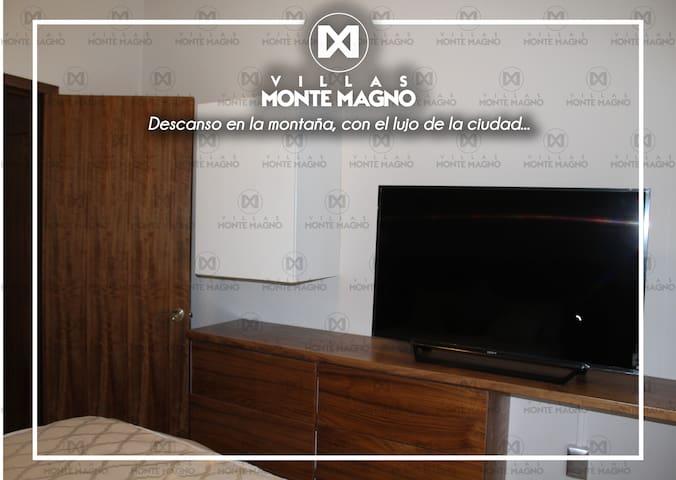 Villas Monte Magno
