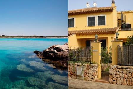 House2 near sea with pool - แคมโปส - บ้าน