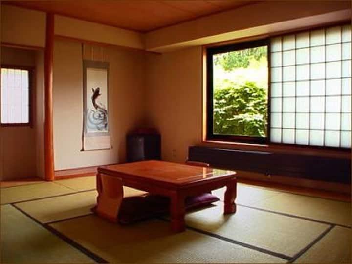 Guesthouse Sakuya Family Room (4 Adults)