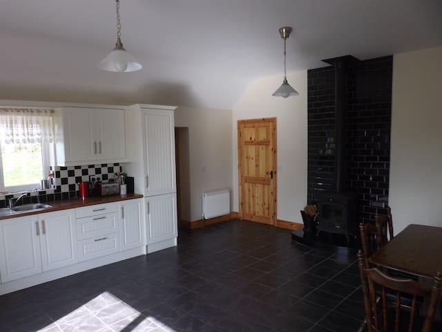 Spacious Country Retreat - Kildorrery - Dom