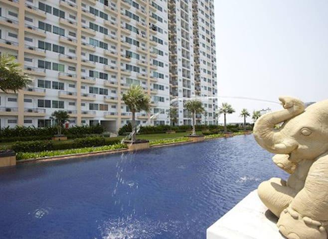 1 Bedroom close to Thonglor & Ekamai - Bangkok - Apartment