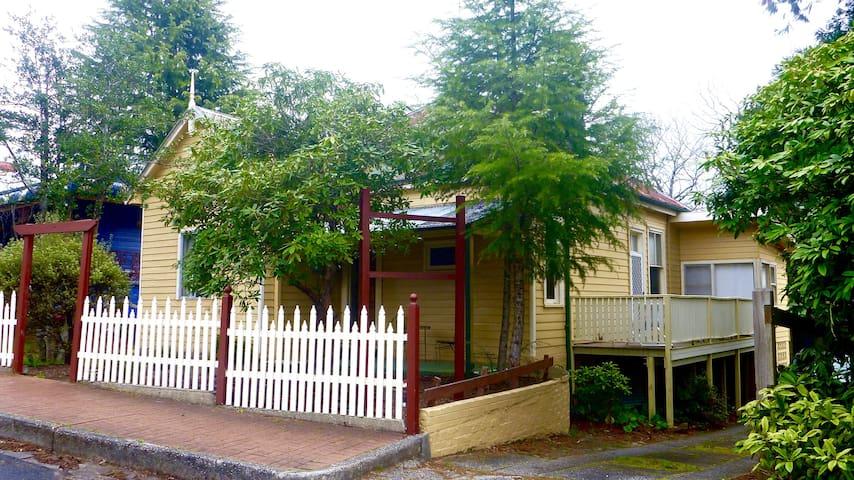 Constables Cottage - Blackheath - Dům