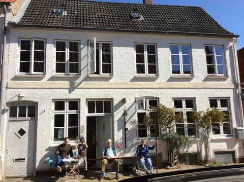 westcoast-SPEICHER 4 YOU nahe Nordsee, 2-4 Pers.