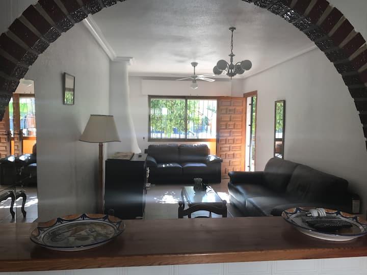 Los Narejos 2 bedroom Bungalow