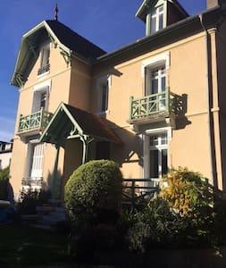 Magnifique maison anglaise, idéalement située - Pau - Rumah