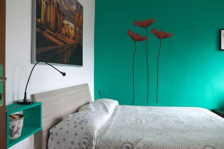 SweetHomeSophia - double room - Pozzuoli - Condominium