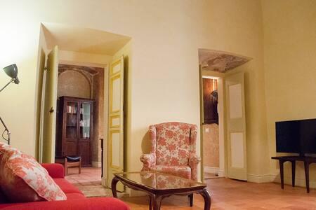 Bella casa vicino Duomo di Spoleto