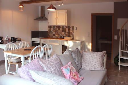 Appartement lumineux dans Mas provençal - Châteaurenard