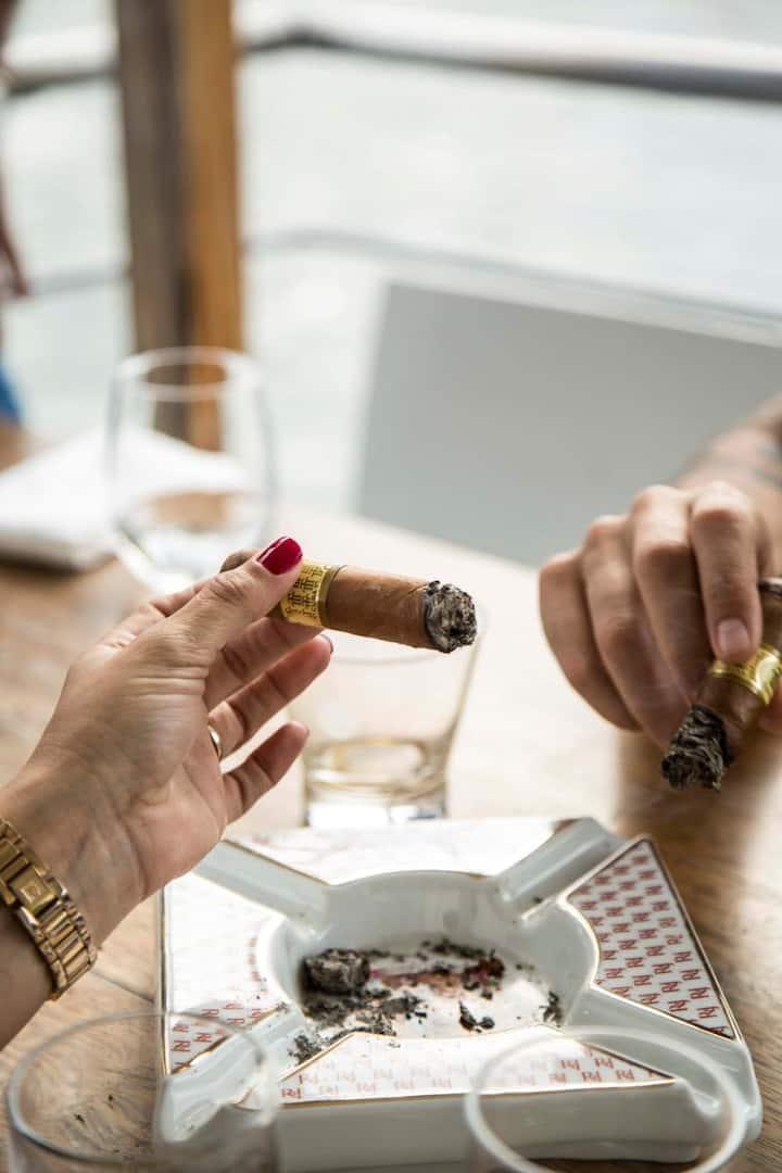 Best quality Cuban cigars