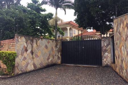 Antōnita Cottage - Munyonyo, Kampala