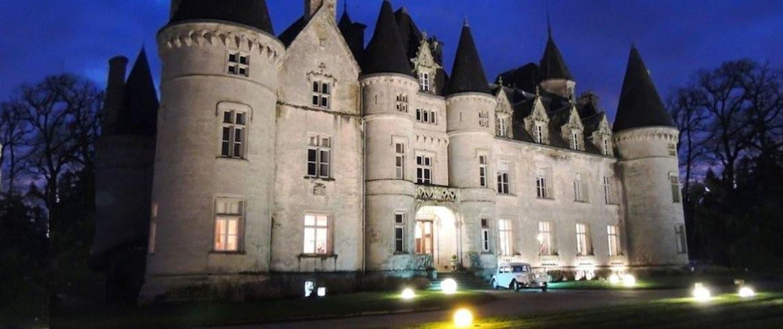 Appartement dans le château de Trédion - Trédion - Timeshare