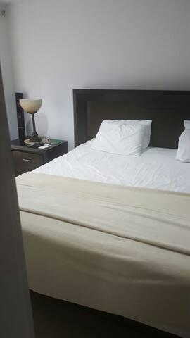 Apartamento exclusivo norte de Armenia - Armenia - Apartment