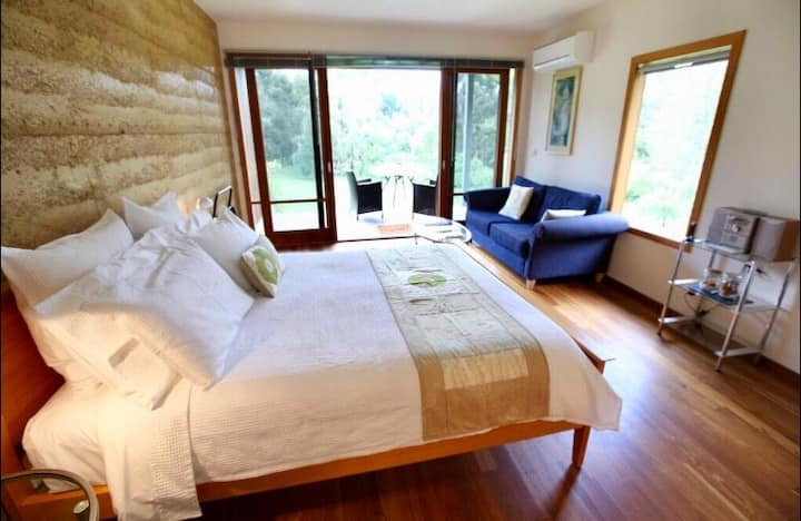 Apple Apartment @ The Orchard Luxury Accommodation