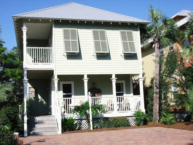 Wonderful Cottage on 30A