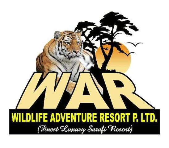 Wildlife Adventure Resort - Chitwan - Hus